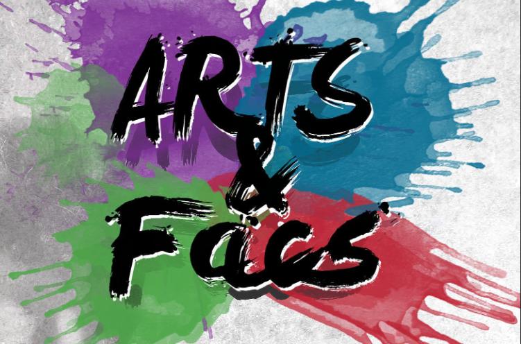Visuel Arts et facs 2019